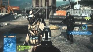 Bust at Sharqi Peninsula w/ LargeFarva (Battlefield 3 Booster Busters)