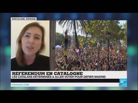 Référendum en Catalogne : le monde du sport s'en mêle