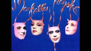 Watch Manhattan Transfer Spies In The Night video