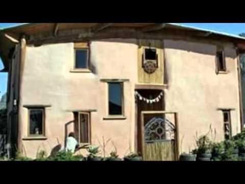 Samhitakasha Cob House Organic B&B Cape Town