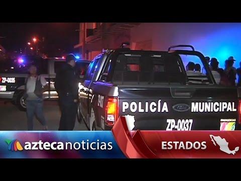 Noche violenta en Guadalajara: tres muertos | Estados