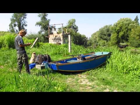лодки радослава вережко