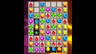 Gems Crush Saga