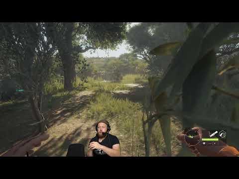 The Hunting Lodge: Shotgun Testing