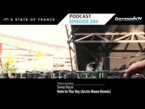 Armin Van Buuren's A State Of Trance Official Podcast Episode 244
