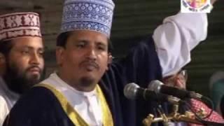 Nabijir Morjada by Maulana Tajul Islam chadpori part 3