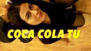 COCA COLA TU | DANCE CHOREOGRAPHY | SNEHA GUPTA | UTKARSH GUPTA