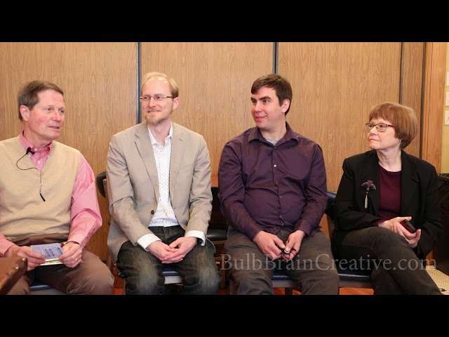 How to effectively market your business at a conference 190327 BBRmarketingPanel