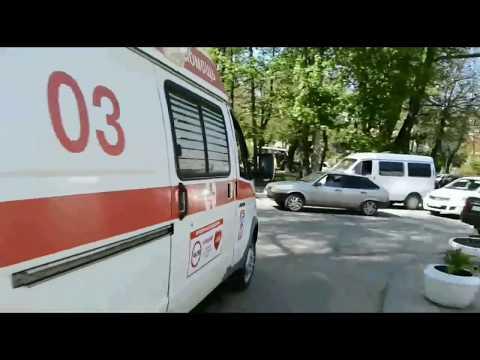 Годовалая девочка умерла по вине скорой помощи. Парня убили ножом в сердце. АУЕ убили полицейского