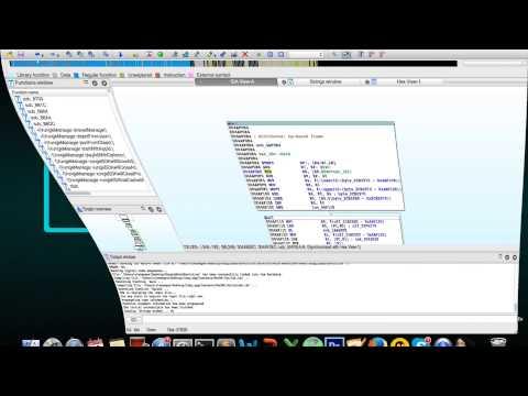 String Hacking Tutorial Part II