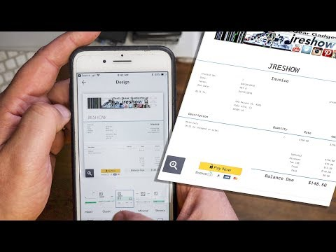 Invoice2go - Invoices Fast & Easy & Professional- 6 Year User Review