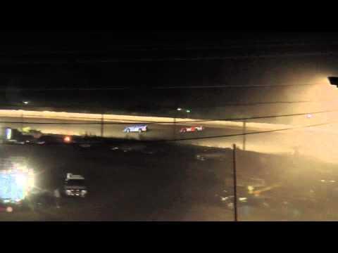Pittsburgh's Pennsylvania Motor Speedway - Tommy Schirnhofer Jr. Heat Race 9/6/2014