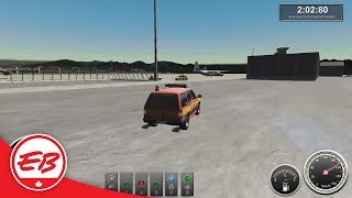 Firefighters Airport Fire Department: Gameplay Trailer - UIG Entertainment | EB Games