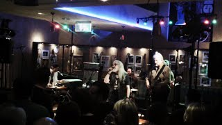 SOUL KITCHEN - MORRISON HOTEL (Germany) live in Bocholt/Kinodrom 08.02.2020