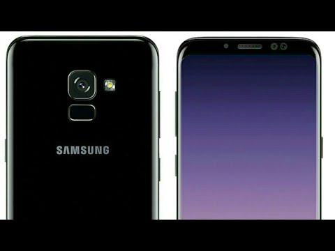 Galaxy S8 review: A stunner, but the fingerprint sensor's