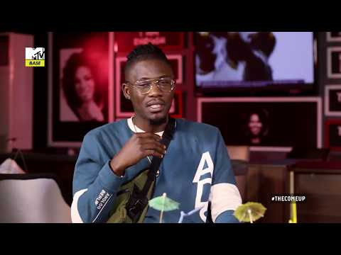 """The Come Up S01E8 YCEE - """"Nobody was really taking me serious back then"""""""