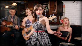 OMG - Via Paris Jazz band Corcovado - (Antonio Carlos Jobim)