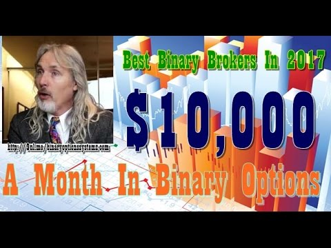 Choosing a Binary Options Broker - YourBinaryOptions