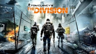 The Division - Game Movie