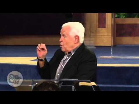 Jesse Duplantis on  Supreme Court Ruling (Marriage 2015)