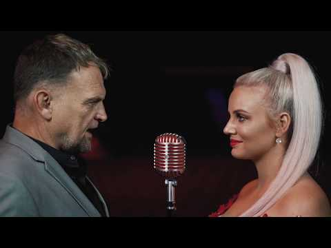 Steve Hofmeyr & Demi Lee Moore –  I Will Always Love You
