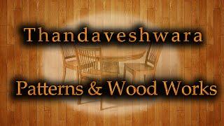 Wooden Aluminium Thermocol Patterns & Gravity Dies At Mahadevapura In Bengaluru Karnataka