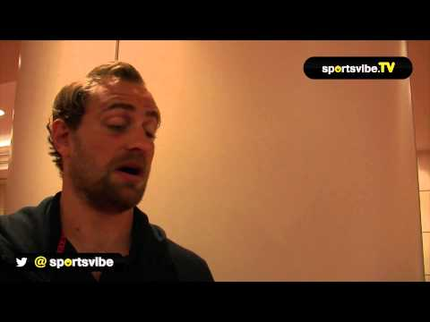 Alistair Hargreaves Interview - Taking Over As Saracens Captain