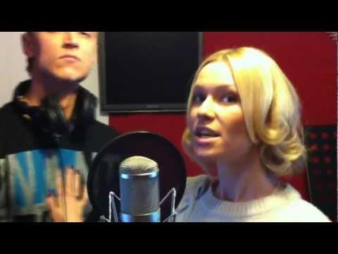 Sunstroke Project & Olia Tira with Epic Sax Guy  Superman Protest Eurovision Moldova 12