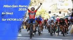[DIRECT] Milan-San Remo 2019 La Primavera (LIVESTREAM)