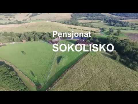 Sokolisko - sokolim okiem
