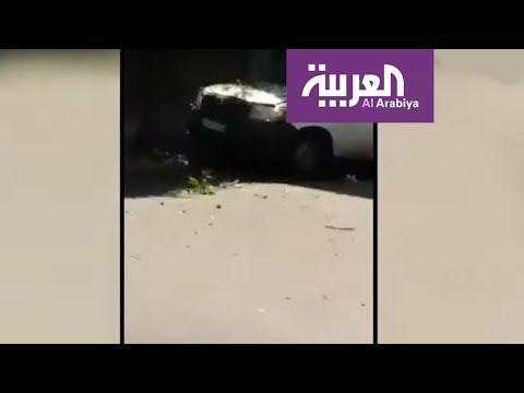 الصور الأولية للتفجير الانتحاري في العاصمة التونسية  - نشر قبل 23 دقيقة