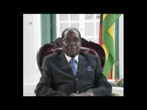 Zimbabwe President Reiterates Competency to Stay in Office