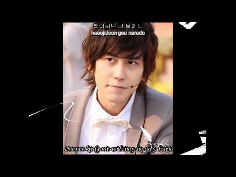 [mp3] Kyuhyun - Smile [Pl napisy+Rom+Hangul]