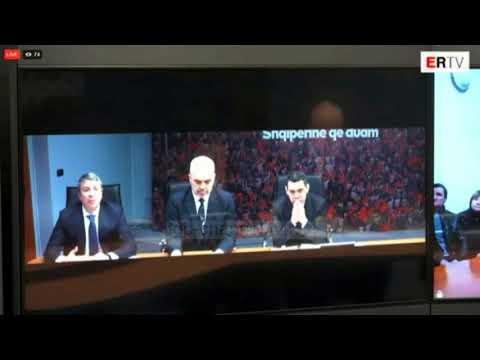 Rama: Do ta ndez uzinën; Video-konferencë për ARMO  - Top Channel Albania - News - Lajme