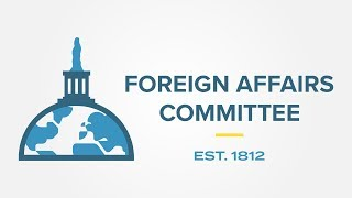 Subcommittee Hearing: Saudi Arabia's Troubling Educational Curriculum (EventID=106289)