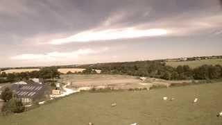 Le Ranch dans les Airs