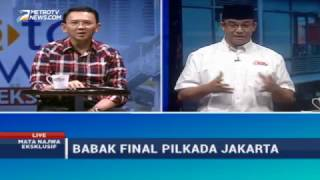 Video Mata Najwa Eksklusif: Babak Final Pilkada Jakarta (1) download MP3, 3GP, MP4, WEBM, AVI, FLV September 2017