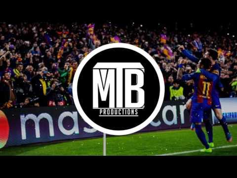Best Football Music For Videos/Melhores músicas para vídeos de Futebol - Trap & Bass Music Mix PT.1