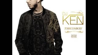 13 - Dj Ken - Mon île feat. Blacko [Tobecomboss]