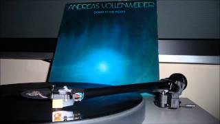 Andreas Vollenweider - Down to the Moon - Direct Vinyl Capture
