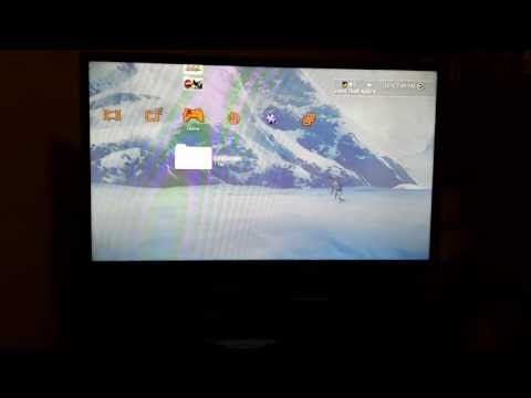 Whats on my PS3