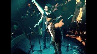 Mehmet Erdem konserinde Ali Atay (01.11.2014)