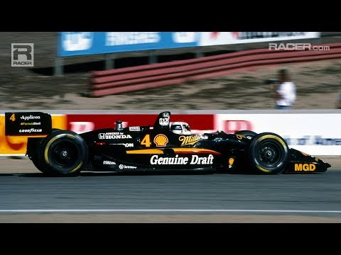 RACER: Bobby Rahal on IndyCar's Return To Monterey