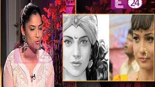'Manikarnika' से 'Ankita Lokhande' का B'wood debut
