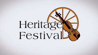 38th Annual Heritage Festival and Craft Show