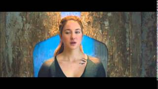 Divergent Watch Me Shine