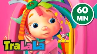 Rosie 60 MIN - Desene animate pentru copii | TraLaLa