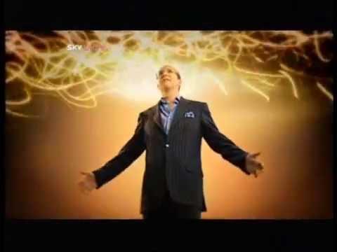 Paul McKenna - Obsessive compulsive Disorder (OCD)