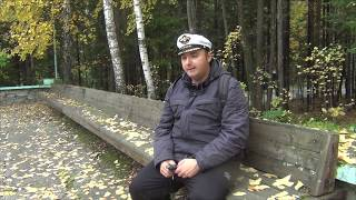 Заброшенный санаторий Весна  Места моего детство  Печаль и юмор