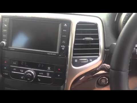 2012 jeep grand cherokee starting problems youtube. Black Bedroom Furniture Sets. Home Design Ideas